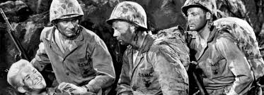 Image result for images of movie sands of iwo jima