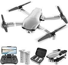 4DRC F3 GPS Drone with 4K Camera for Adults ... - Amazon.com
