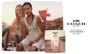 <b>Coach Perfume</b>, Eau De Parfum & Aftershave | The Fragrance Shop