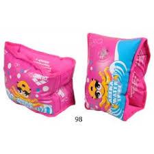 Надувные детские <b>нарукавники для плавания</b> от 1 года: купить в ...