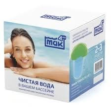 Химические средства <b>MAK</b>: купить в интернет-магазине на ...