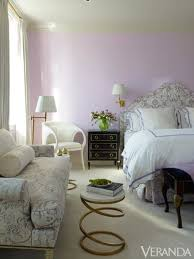 kitty otoole elegant whimsical bedroom: pink bedroom in a manhattan apartment by designer rob southern