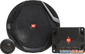 2-компонентная акустика <b>JBL GX608C</b> | Характеристики <b>JBL</b> ...
