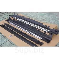 <b>Пороги OEM OEM-Tuning</b> CNT03-14X5-005 для BMW X5, цена ...