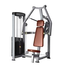 <b>Жим от груди Bronze</b> Gym D-001