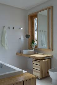 sliding bathroom mirror: beautiful room decoration design in comfortable atmosphere unique multifunction sliding mirror installed to display windows inside house for life bathroom