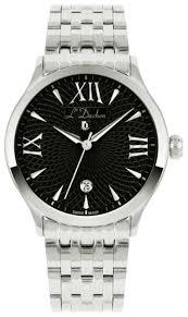 Стоит ли покупать Наручные <b>часы L</b>'<b>Duchen</b> D131.10.11 ...