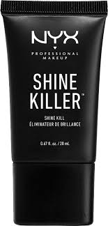 <b>NYX Professional Makeup Shine</b> Killer - Матирующая основа под ...