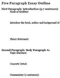 images about teaching  writing essays on pinterest    five paragraph essay outline
