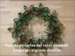 Image result for reciclar rollos de papel