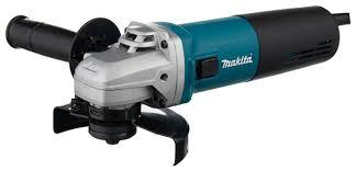 УШМ <b>Makita 9565HZ</b>, 1100 Вт, 125 мм — купить по низкой цене ...