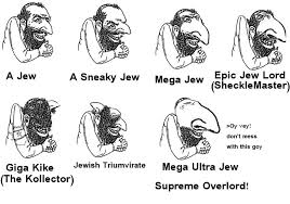 Different types of Jews | Happy Merchant | Know Your Meme via Relatably.com