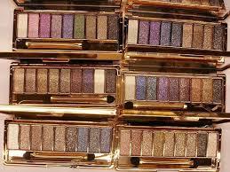 <b>Professional Eye</b> Shadow Maquillage <b>9 Colors</b> Diamond Bright ...