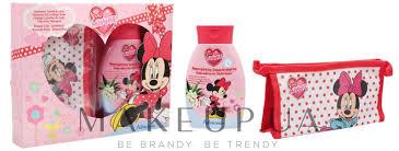 <b>Набор</b> - Admiranda <b>Minnie</b> (shm/300ml + bag) (тестер): купить по ...