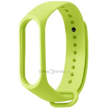 Dropshipping for Replace <b>Silicone Strap for Xiaomi</b> Mi Band 3 Smart ...
