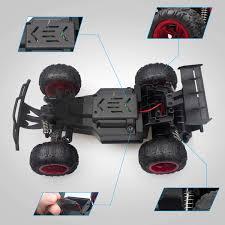 JEYPOD Remote Control Car, 2.4 GHZ High Speed ... - Amazon.com