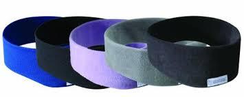 <b>Wireless SleepPhones</b> - View to Select Color & Fabric   ADCO ...