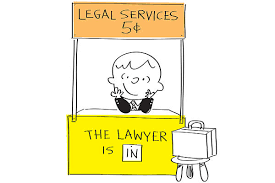 Image result for attorney love cartoon