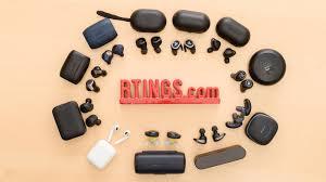 The 7 Best <b>True Wireless Earbuds</b> - Fall 2020: Reviews - RTINGS.com