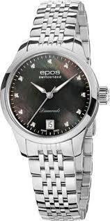 Женские <b>часы</b> Epos 4426.132.20.85.30 – Telegraph