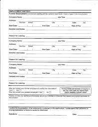 blank employment application form pdf resume builder blank employment application form pdf eta 9089 form employment and training administration printable generic employment application