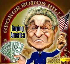 Image result for slippery George Soros