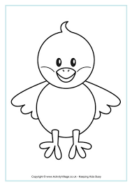 Small Picture Baby Chick Coloring Cool Chick Coloring Pages Coloring Page and