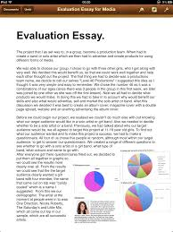 essay film evaluation essay example samples of evaluation essays essay college evaluation essay samples samples of an evaluation essay on film evaluation