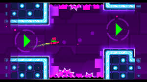 Thumbnail for Download Geometry Dash game for Android