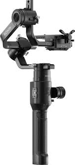 <b>DJI Ronin-S</b> Handheld Gimbal Stabilizer for DSLR and Mirrorless ...