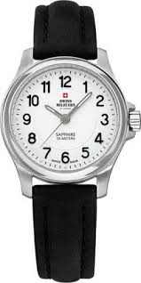 Женские <b>часы Swiss Military</b> by Chrono Quartz Watches <b>SM30138</b>.<b>07</b>