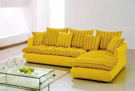 yellow sofas and its many designs the yellow sectional sofa bright yellow sofa living