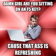 """Meet """"Overly Suave IT Guy"""" 