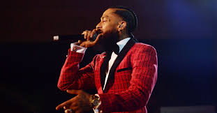 Rapper <b>Nipsey Hussle</b>: his life journey from Crips to community ...