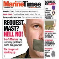Marine Corps Times - marine-corps-times