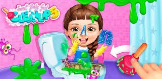 Sweet Baby Girl Cleanup 5 - Messy <b>House</b> Makeover - Apps on ...