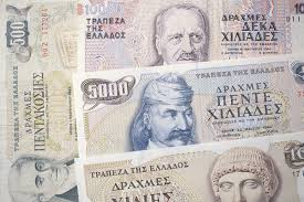 Image result for drachma