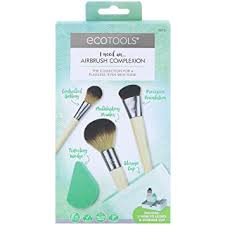 EcoTools Airbrush Complexion Makeup Set, With ... - Amazon.com