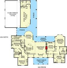 images about House Plans on Pinterest   House plans  Floor       images about House Plans on Pinterest   House plans  Floor plans and Acadian house plans