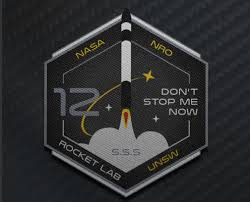 Watch Rocket Lab's 12th launch '<b>Don't Stop Me</b> Now' take off tonight ...