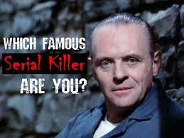 Image result for serial killer