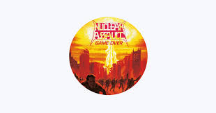 <b>Nuclear Assault</b> on Apple Music