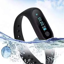 Drumstone <b>M2 Smart Band</b> with Heart Rate Sensor and Many Other ...