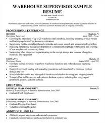 manager resume sample x    tomorrowworld coresume hair stylist   find free help samples and templates for how to write warehouse supervisor resumes and format cover   manager resume