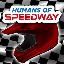 Humans of Speedway