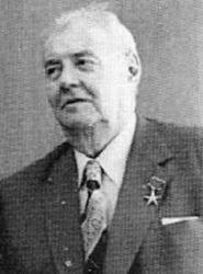 Герой Социалистического Труда <b>Софронов Анатолий</b> ...