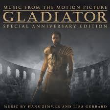 «<b>Гладиатор</b>» — The Lyndhurst Orchestra, Gavin Greenaway ...