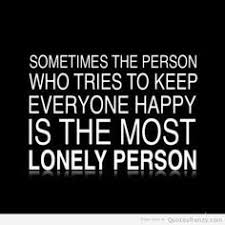 Lonely Quotes on Pinterest | Emotion Quotes, Sad Quotes and ... via Relatably.com