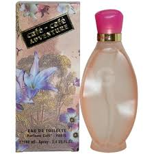 <b>Туалетная вода Cafe</b>-<b>Cafe Adventure</b> for women EDT (30 мл ...