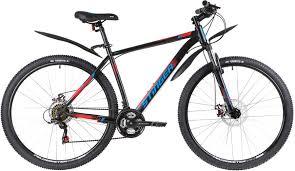 """Купить <b>Велосипед Stinger Caiman</b> D горный рам.:22"""" кол.:<b>29</b> ..."""